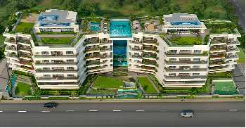 3 BHK Flats & Apartments for Sale in Viman Nagar, Pune