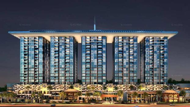 3 BHK Flats & Apartments for Sale in Nibm, Pune