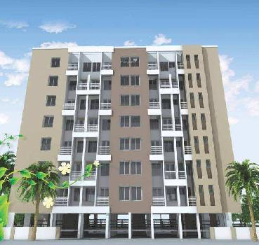 3 BHK Apartment For Sale in Parvati Darshan, Pune
