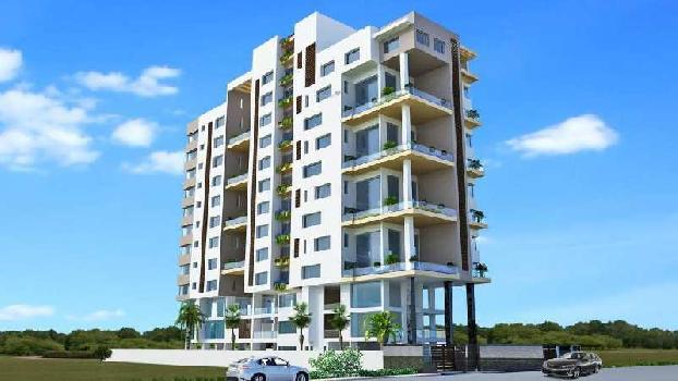 4 BHK Flat For Sale in Shivaji Nagar, Pune