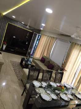 3.5Bhk Flat With Servant Room