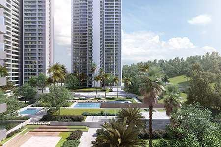 3 BHK Flats & Apartments for Sale in Bibwewadi, Pune