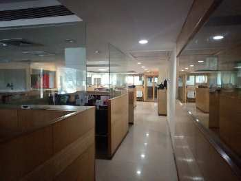 Fully Furnished With AC Office