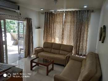 Fully Furnished 3Bhk Flat