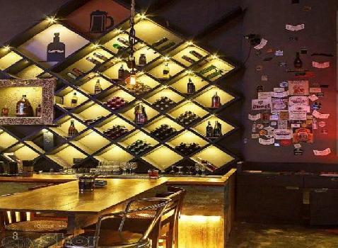 Resto-Bar With Licence & Setup - No Setup Cost