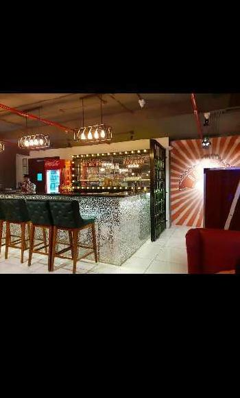 Rooftop Resto-Bar