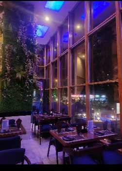 Rental Resto-Bar at Baner