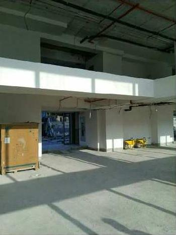 Showroom On Lease At Baner