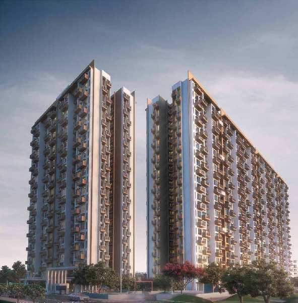 1 BHK Flats & Apartments for Sale in Manjri, Pune