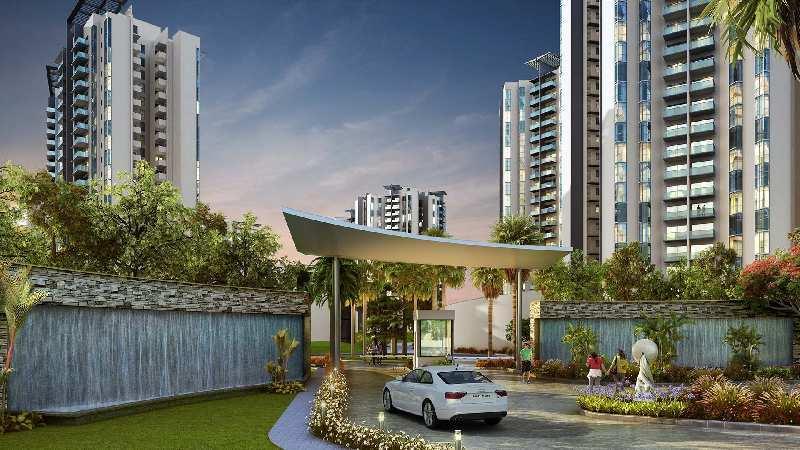 2 BHK Flats & Apartments for Sale in Hinjewadi, Pune