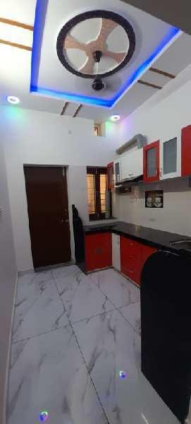 Fully furnished house opposite BR Birla School