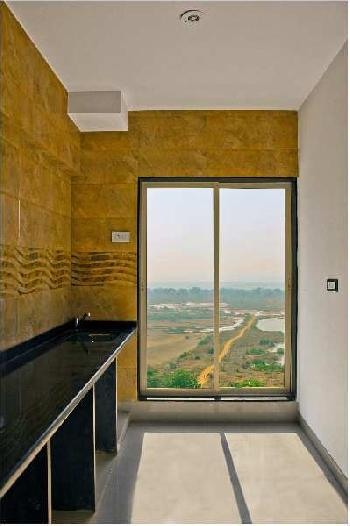 4 BHK Residential Apartment for Sale in Seawoods