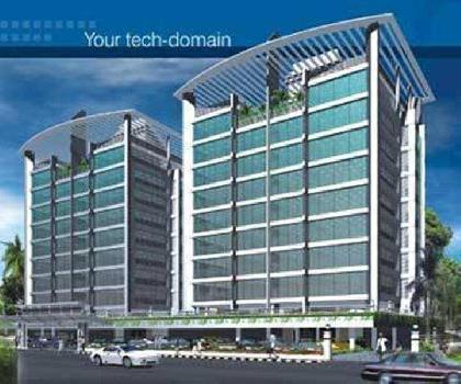 IT Office Available for Rent in CBD,Navi Mumbai