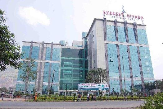 IT Office Available for Sale in Turbha,Navi Mumbai