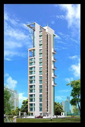 3 BHK Flat For Sale In Palm Beach Road, Seawood, Navi Mumbai