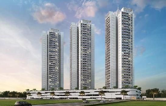 3 BHK Flats & Apartments for Sale in Ghansoli, Navi Mumbai