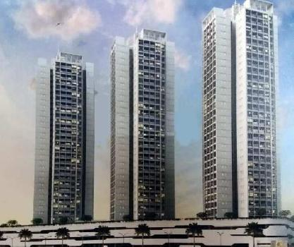 3 BHK Flats & Apartments for Sale in Ghansoli, Navi Mumbai