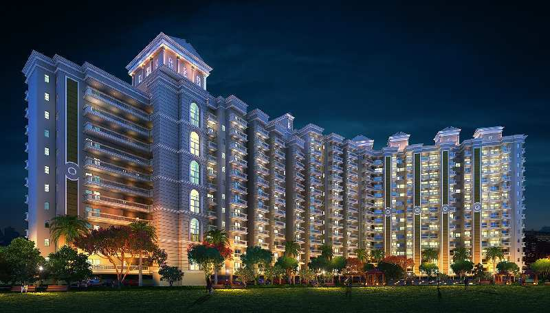 2 BHK Flats & Apartments for Sale in Harhua, Varanasi
