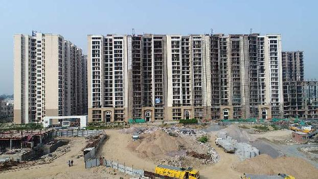 3 BHK Flats & Apartments for Sale in Gomti Nagar Extension, Lucknow
