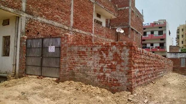 Residential Plot for Sale with Gated Boundrywall