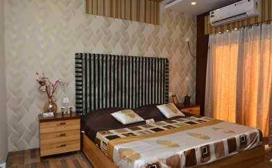 Flat for Sale at Sushant Golf City Ansal API.