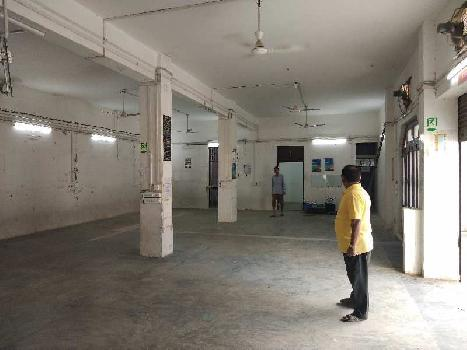 Availability for  Godown/Warehouse for Rent