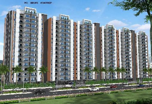 3 BHK Flat For Sale In Raebareli Road, Lucknow