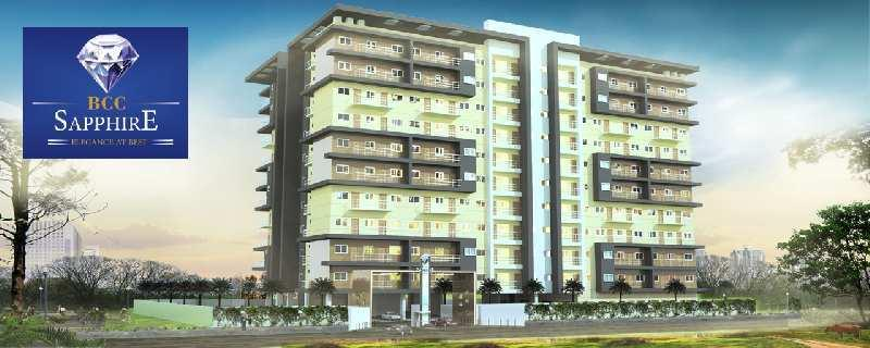 3 BHK Flat For Sale In Sultanpur Road, Lucknow