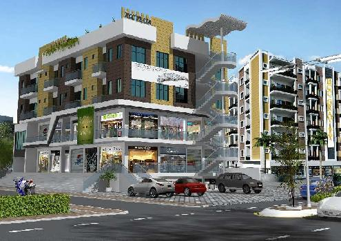Commercial Shop For Sale In BCC Plaza, RajajiPuram, Lucknow