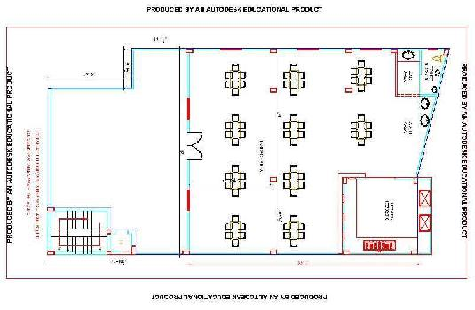 Commercial Office Space For Sale In RajajiPuram, Lucknow