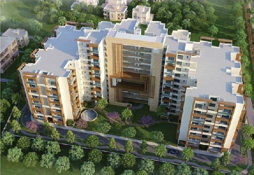 2 BHK Flat For Sale In Awadh Ambrosia, Harahua Varanasi