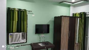 Fully Furnished 1BHK flat for Rent at Varanasi