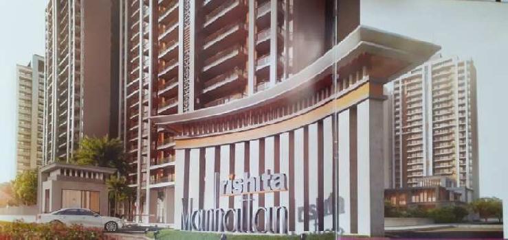 2BHK flat in gomti nagar extension