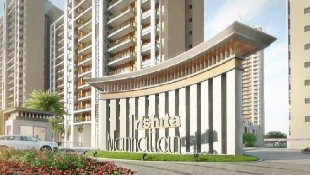 3BHK flat in gomti nagar extension