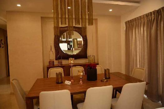 3BHK flat in gomti nagar extension