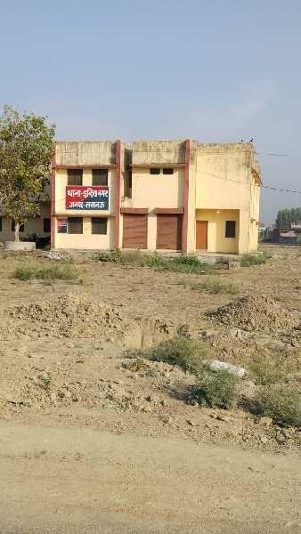 Plot For Sale at Indra Nagar Extn.