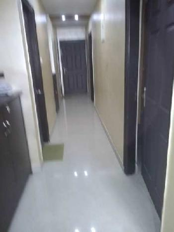 3BHK flat in sri ram nager collony
