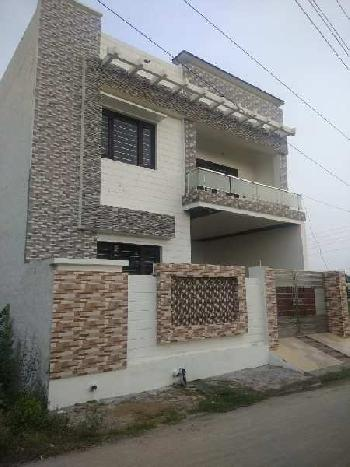 4 BHK Kothi For Sale In Officer Colony, Sangrur
