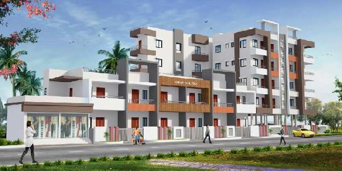 1 BHK Flat For Sale In Highway Road, Khadaki Akola