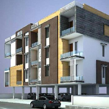 2 BHK Flats & Apartments for Sale in Vaishali Nagar, Jaipur