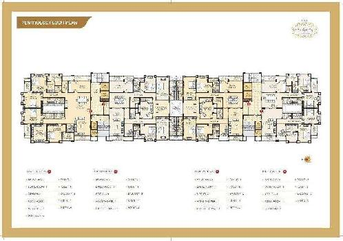 3 BHK Flats & Apartments for Sale in Jodhpur