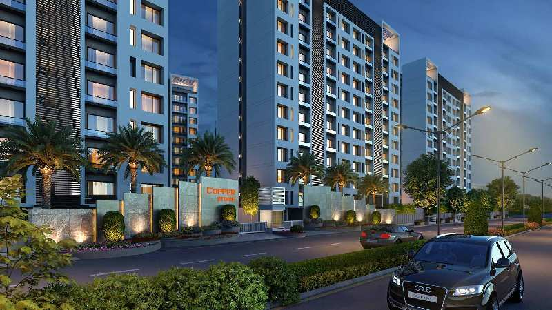 2 BHK Flat For Sale In Dumas, Surat