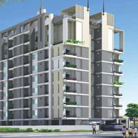 2 BHK Flat with Terrace for Sale at Prime Location
