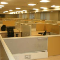 Fully Furnished Office for Rent in Kota