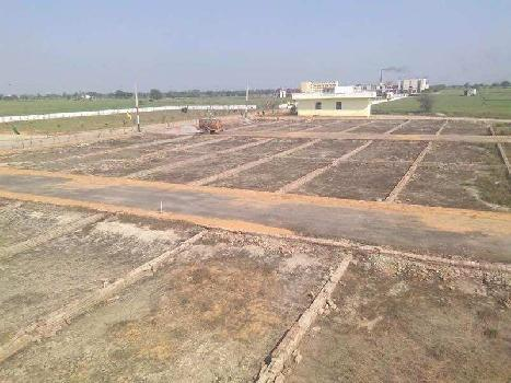 Residential Plot for Sale in Manbela, Gorakhpur