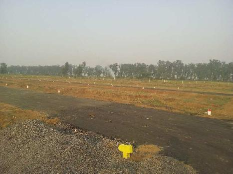 Residential Plot for Sale in Gulariha, Gorakhpur