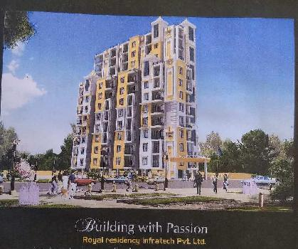 3BHK Flat for sell in Gorakhpur, Betiahata