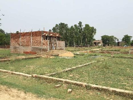Residential plot available in Gorakhpur near Nausad Chauraha