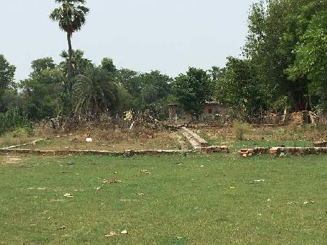 Residential plot available in Gorakhpur near Nausad Chauraha