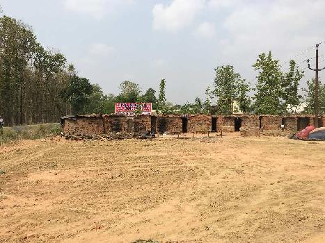 Commercial land for sale on Pipraich road, Gorakhpur